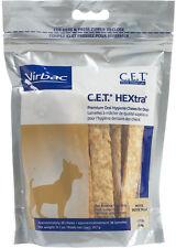 CET Hextra Chews for Dogs Petite 30 Chews