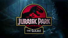 Jurassic Park The Game PC Steam Code Key NEW Game Download Fast Region Free