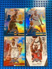 NBA 2013-14 PANINI CRUSADES LOT W/ LAMARCUS ALDRIDGE EVAN TURNER BLAZERS