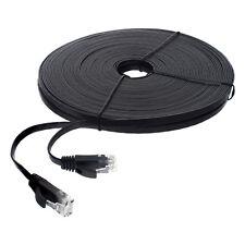 20m Internet WLAN DSL Router Modem PC Kabel Verbindungskabel Anschlusskabel