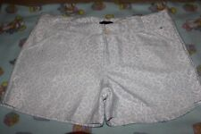 """dgoodthings:NEW baby blue/white dainty lace shorts(XL)waist 38""""-39"""""""