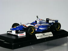 Onyx 282 Williams Renault FW18 Jacques Villeneuve 1996 French GP 1/43