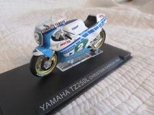miniature  moto GP Yamaha TZ 250 L Christian sarroni  NEUF EN BOITE