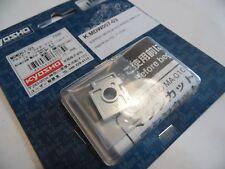 KYOSHO MDW007-03 Support Moteur Aluminium  MINI-Z AWD