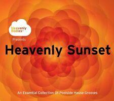 HEAVENLY SUNSET 2 CD NEU