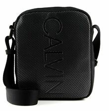 Calvin Klein Flat Pack Black