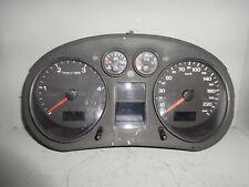Audi A2 8Z 1,4 TDI Tacho Tachometer Kombiinstrument VDO 110080020/001 8Z0920900