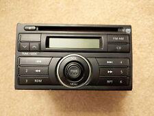 2007-2009 OEM Nissan Versa CD/Radio Receiver 28185 EM30A PN-2812L Free shipping!