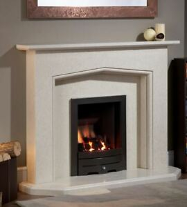 The Westbourne Fireplace Surround
