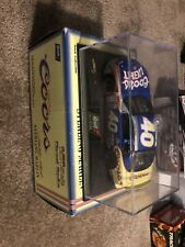 Revell 1:24 NASCAR #40 Original Coors Light Sterling Marlin 1998 Diecast