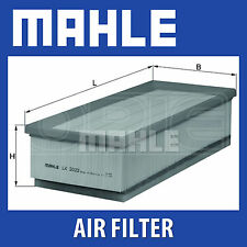 Mahle Air Filter LX2022 - Fits Citroen, Fiat, Peugeot - Genuine Part
