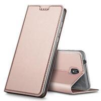 Hülle für Nokia 1 Flip Cover Handy Klapp Schutz Tasche Case Schutzhülle