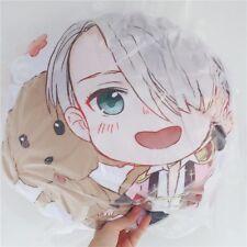 Yuri!!! on Ice Victor Nikiforov Plush Dakimakura Anime Cushion Throw Pillow 45cm