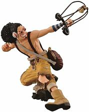 One Piece King of Artist The Usopp PVC figure Banpresto (100% authentic)