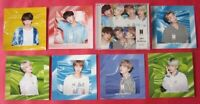 BTS Lights/Boy With Luv JAPAN Fan club Limited CD + 7 Changing Photocard K-POP