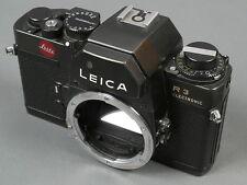 Leica R3  technisch nicht ganz ok, löst aber aus usw.!