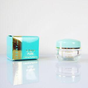 Reinigungs Creme Für Ölige Gemischte Akne Problematische Haut
