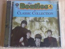 THE BEATLES - VOL.4 THE CLASSIC COLLECTION - RARO CD SIGILLATO (SEALED)