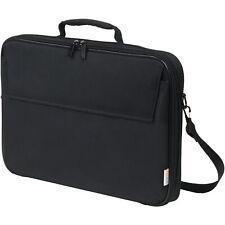 DICOTA BASE XX Clamshell, Notebooktasche, schwarz