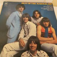 THE MARMALADE ~ THE BEST OF THE MARMALADE LP ~ VINYL EXCELLENT ~ SPR36