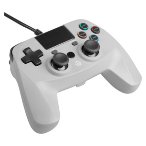 Snakebyte Game Pad 4S Wired GREY