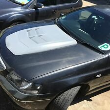 FORD FALCON BA / BF REVERSE COWL  BONNET SCOOP