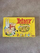 Spear's Games Asterix The Board Game 1990. Brand New Factory Sealed.