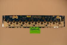 SONY KDL-40XBR7 Inverter Board SSB400W20S01