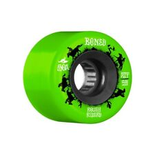 Bones Atf 59mm Roughriders Wranglers Green