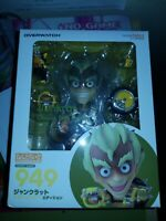 Nendoroid JUNKRAT Overwatch Figure 949 Classic Skin Edition Good Smile Company