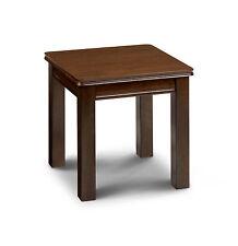Wood Veneer Traditional Side & End Tables