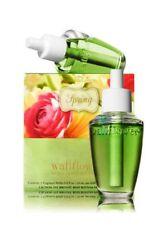 Spring Wallflowers Fragrance Bulb Refill 2-Pack Bath & Body Works NEW daffodil