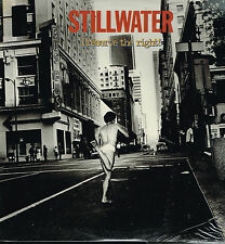 "LP 12"" 30cms: Stillwater: I reserve the right! capricorn. E"
