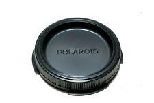 Polaroid Giappone coperchio dello chassis per 600se-BAYONET BODY CAP (molto bene)