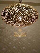 Moroccan Ceiling Light Fixture Pendant Chandelier Lamp Lighting