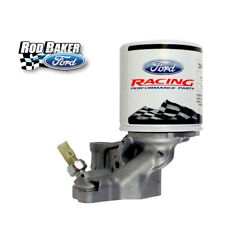 Ford Performance M-6880-M501 Oil Filter Adapter Kit for Gen 2 Coyote 5.0L Engine