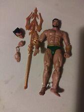 Marvel Legends Namor The Sub-Mariner (Okoye Wave) Action Figure Loose