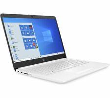 "HP 14-cf2503sa 14 "" Voll HD Intel Quad Core I5-10210u 256GB SSD 4GB RAM Laptop"