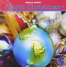 World Christmas [CD]