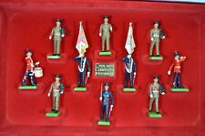 BRITAINS THE 22ND CHESHIRE REGIMENT - LIMITED EDITION - REF. 5189