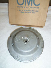 OMC 582427- +NEW FLYWHEEL+ Johnson Evinrude 7.5,  8HP- 583095 - 583916 - 582997