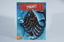 Project Firestart Commodore 64 Electronic Arts Dynamix Computer Game C64 EA