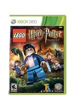 LEGO Harry Potter: Years 5-7 Xbox 360 Kids Game