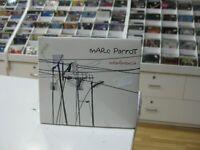 Marc Parrot CD Spanisch Katalanisch Interferencia 2007 Digipack -