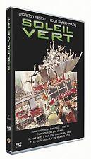 DVD *** SOLEIL VERT *** neuf sous cello