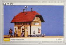 Pola 330903 G - Toilettenhaus NEU & OvP
