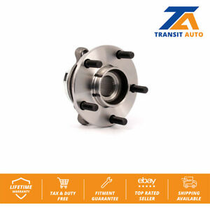 Front Wheel Bearing and Hub Assembly For Nissan Murano Quest