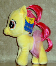 Build a Bear Apple Bloom My Little Pony with Tutu 10in. Mini Mark Cutie Crusader