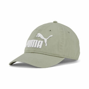 PUMA Men's #1 Relaxed Fit Adjustable Hat