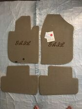 Lloyd Mats Chevrolet Cobalt 2005-2010 Carpet Floor Mats Set Of 4 Color Tan